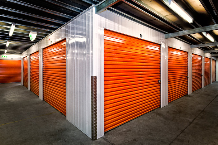Mini Storage Sheet Doors R Amp S Installation And Repair