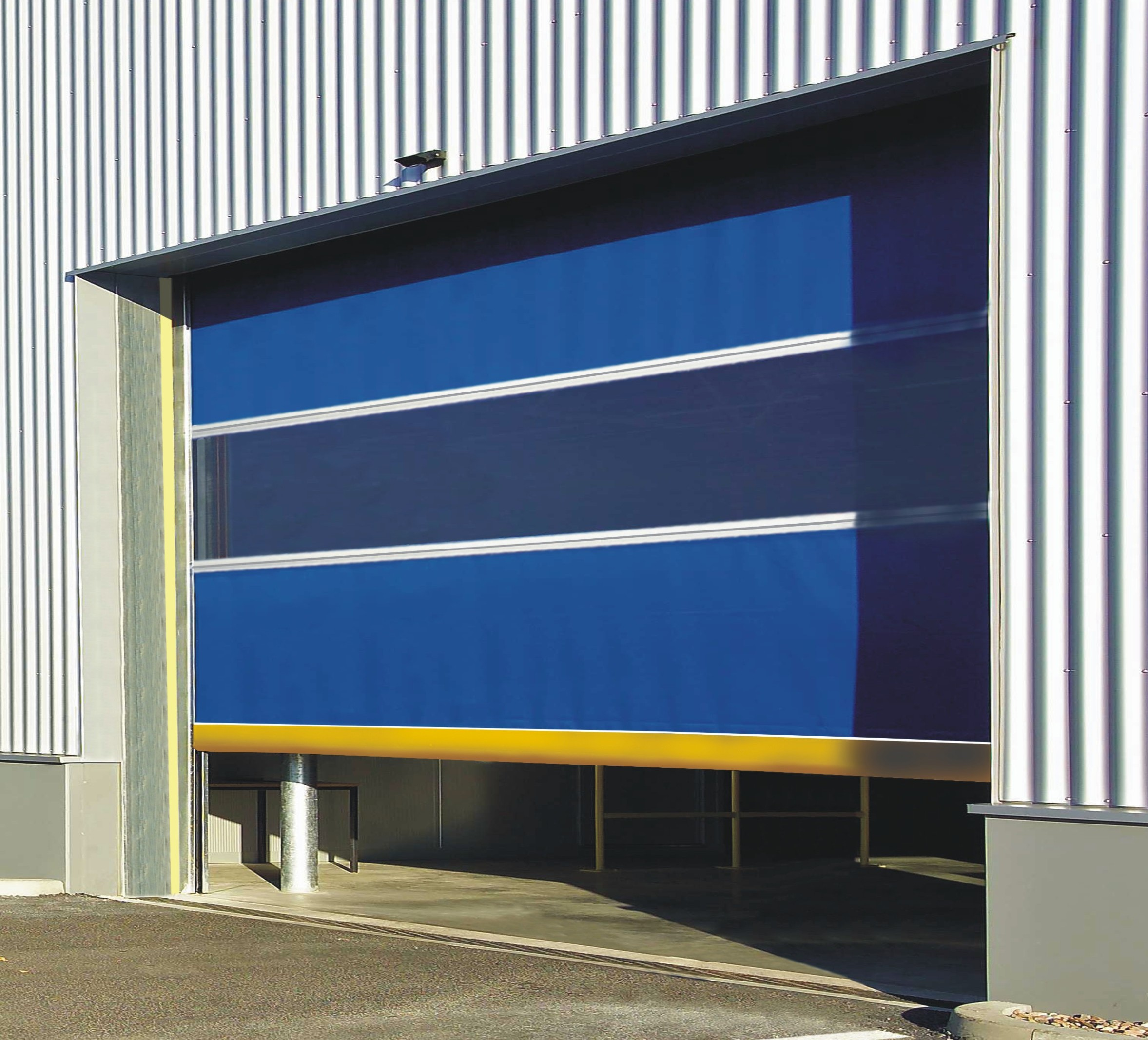 hiSpeed1 & High Speed Doors - Ru0026S Installation and Repair Services pezcame.com