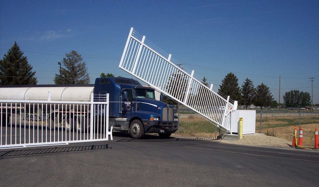 Gates And Entry Systems R Amp S Installation And Repair Services