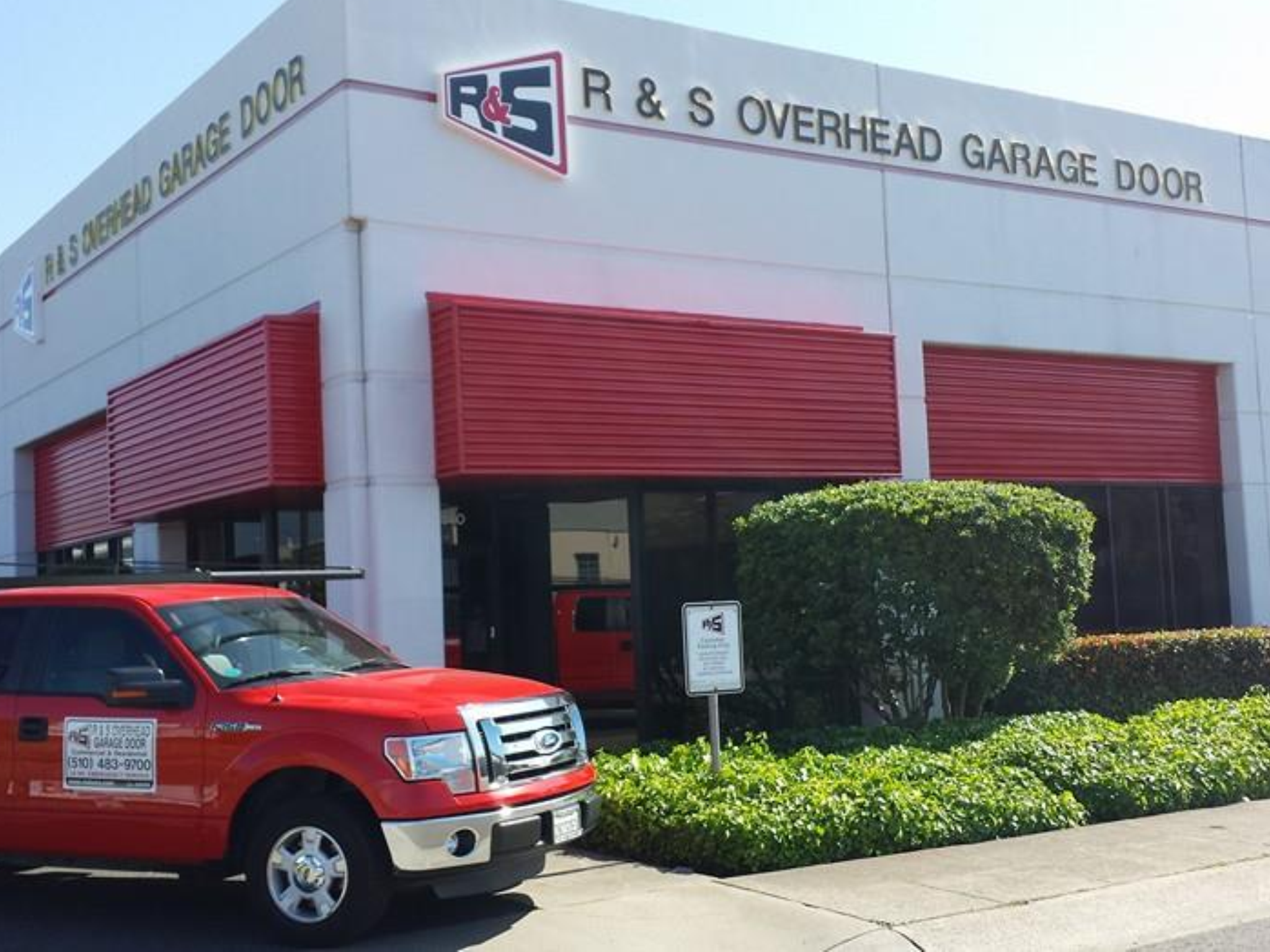 San Leandro Rs Installation And Repair Services