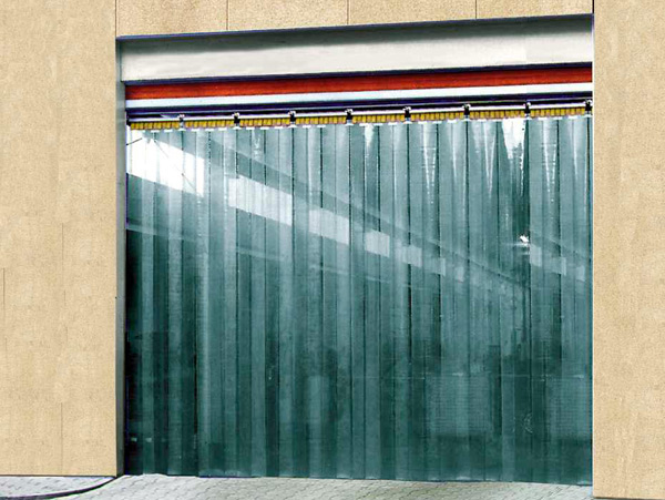 Strip Doors R Amp S Installation And Repair Services